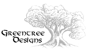 Greentree Designs Greeting Cards